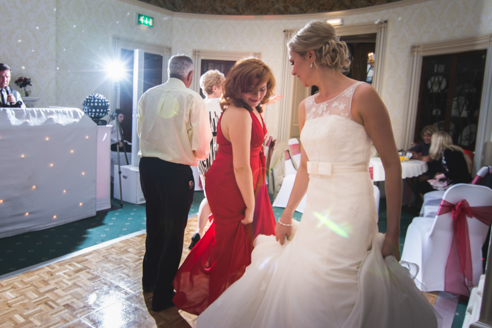 Upton House Poole Wedding photography