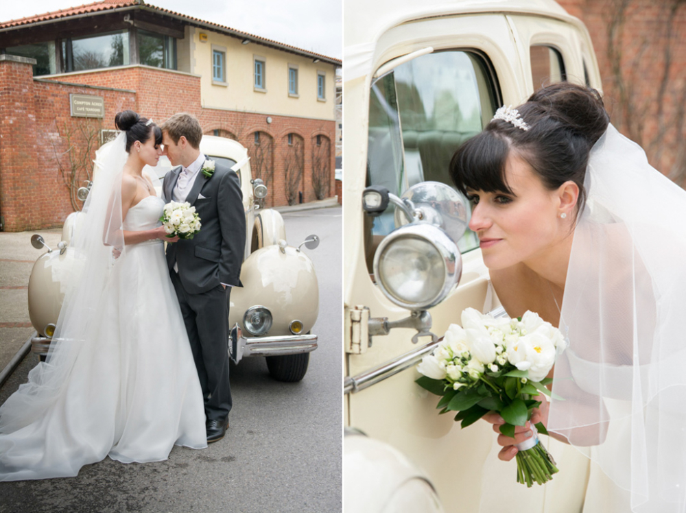 Italian Villa wedding photography-119