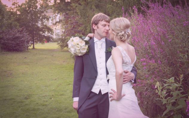 Wedding Photographer at Upton House, Upton Country Park, Poole – Karolina & Paul