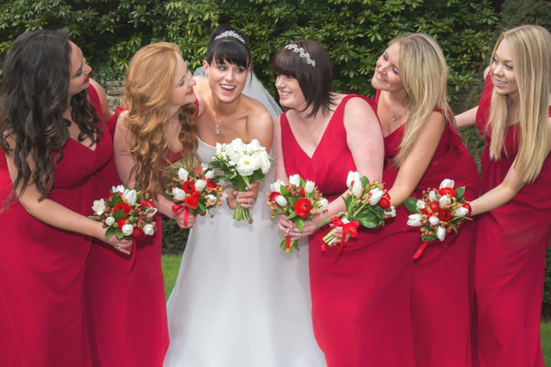 Bournemouth wedding photographer 7