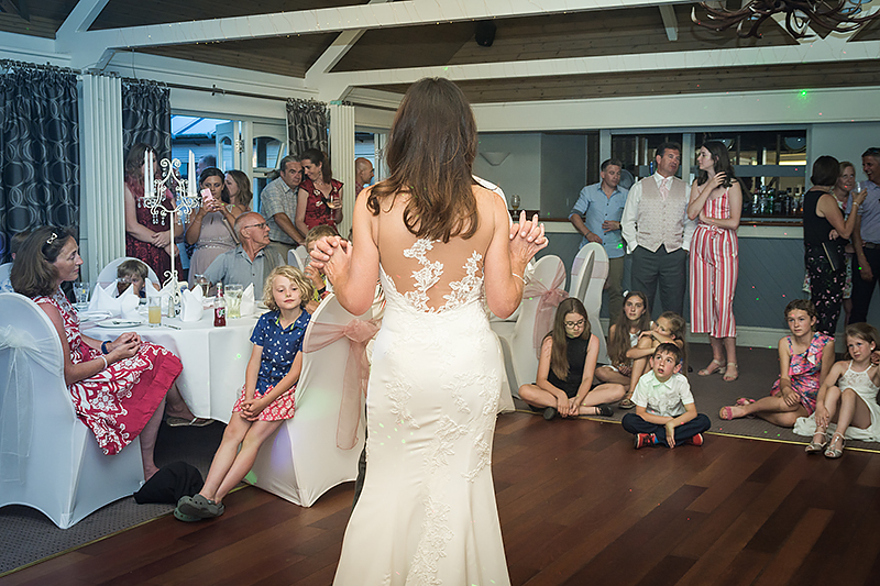 Orangery Suite Wimborne Wedding (200)
