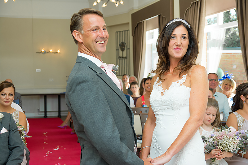 Orangery Suite Wimborne Wedding (39)
