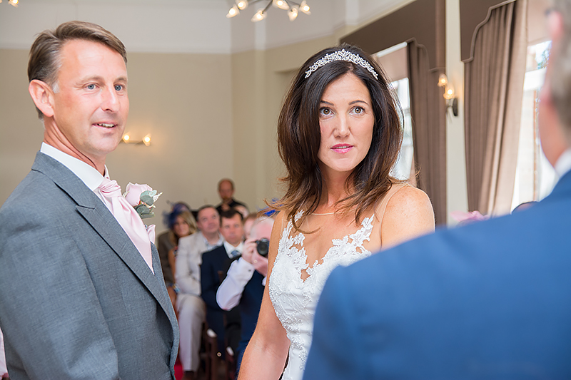 Orangery Suite Wimborne Wedding (43)