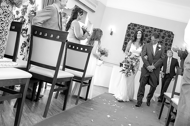 Orangery Suite Wimborne Wedding (72)