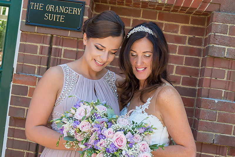 Orangery Suite Wimborne Wedding (95)